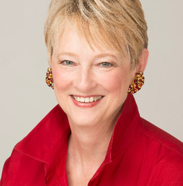 Margaret Holman